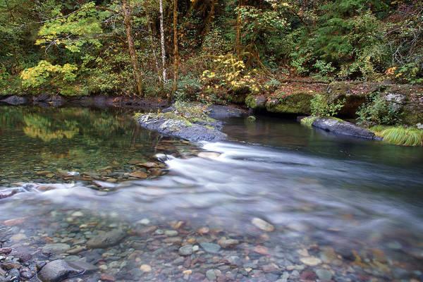 Photograph - Emerald Pools #6 by Ben Upham III