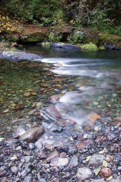 Photograph - Emerald Pools #7 by Ben Upham III