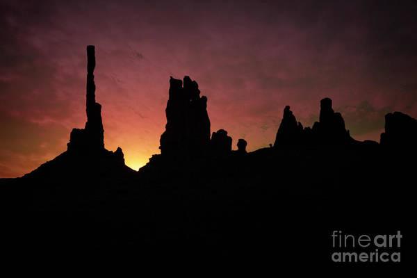 Photograph - Emerging Sunrise by Scott Kemper