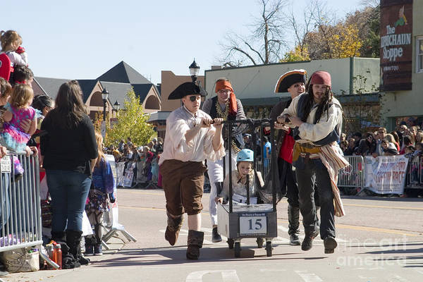 Photograph - Emma Crawford Coffin Races In Manitou Springs Colorado #15 by Steve Krull