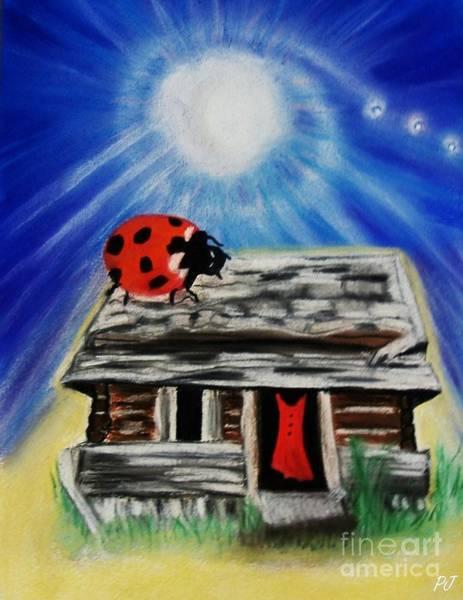 Pastel - Emotive by Patsy Gunn