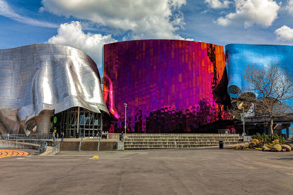 Photograph - Emp Museum by Thomas Hall