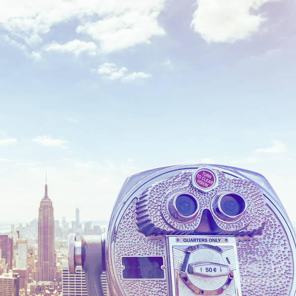 Photograph - Empire State by Matt