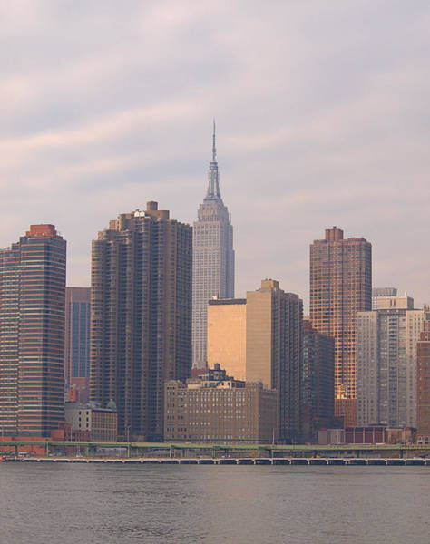 Photograph - Empire State by  Newwwman