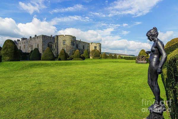 Photograph - Enchanted Castle by Ian Mitchell