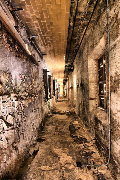 Wall Art - Photograph - Endless Decay by Andrew Paranavitana
