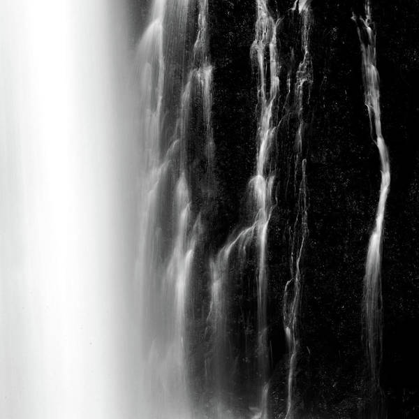 Photograph - Endless Falls #2 by Francesco Emanuele Carucci