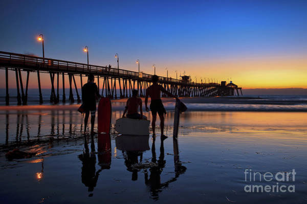Photograph - Endless Summer by Sam Antonio Photography