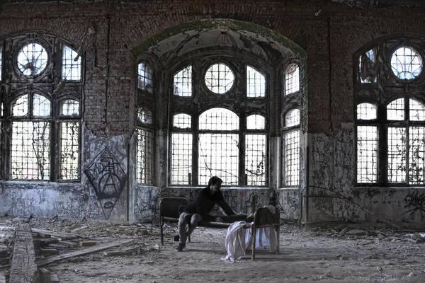 Wall Art - Photograph - Endzeit by Joachim G Pinkawa