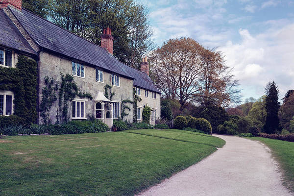 Wall Art - Photograph - English Cottages by Joana Kruse