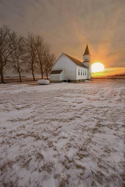 Photograph - Enlightened by Aaron J Groen