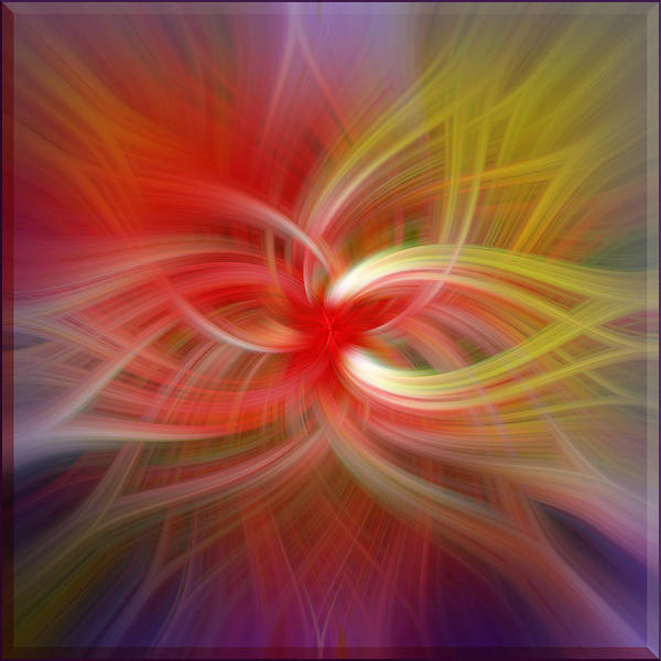 Digital Art - Enlightenment No.2 by Mark Myhaver