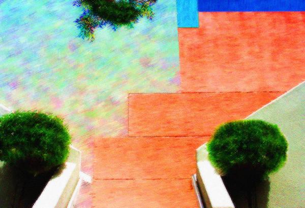 Digital Art - Enter My Dream by Paul Wear