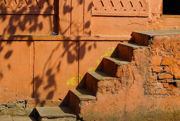 Wall Art - Photograph - Enter The Void by Prakash Ghai