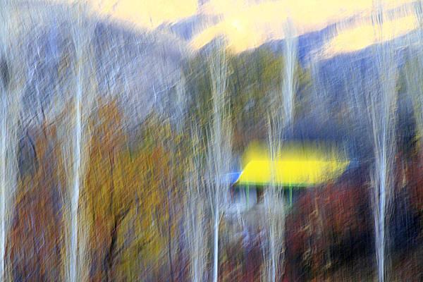 Enticer Art Print by Robert Shahbazi