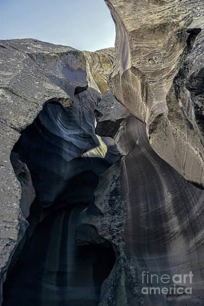 Photograph - Entrance To Antelope Canyon by Susan Warren