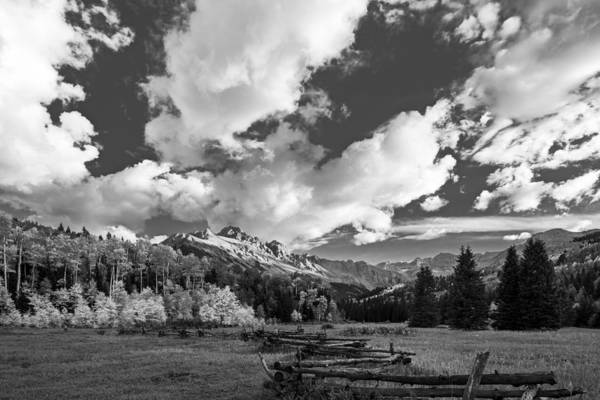 Wall Art - Photograph - Envy Of Colorado by Jon Glaser