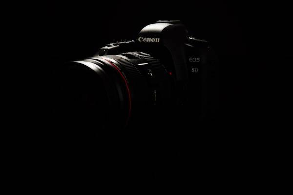 Photograph - Eos 5d Mark II by Rick Berk