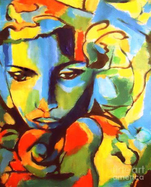 Painting - Ephemeral by Helena Wierzbicki