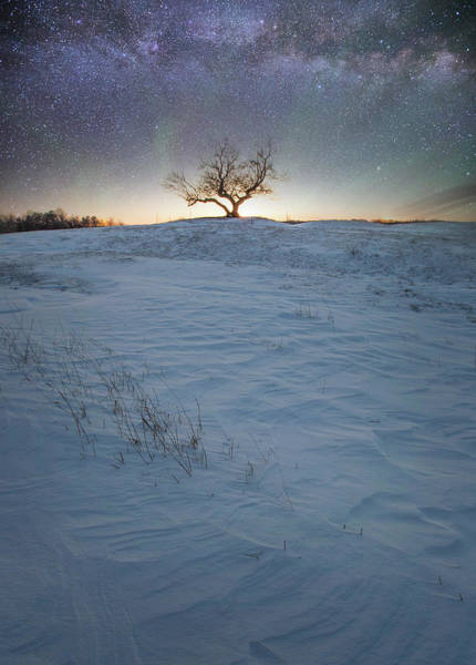 Photograph - Epiphany by Aaron J Groen
