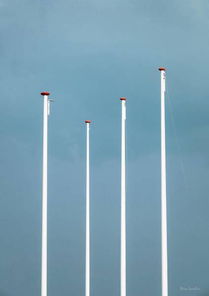 Photograph - Equalizer by Wim Lanclus