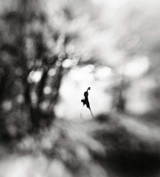 Blur Wall Art - Photograph - Equinox by Hengki Lee