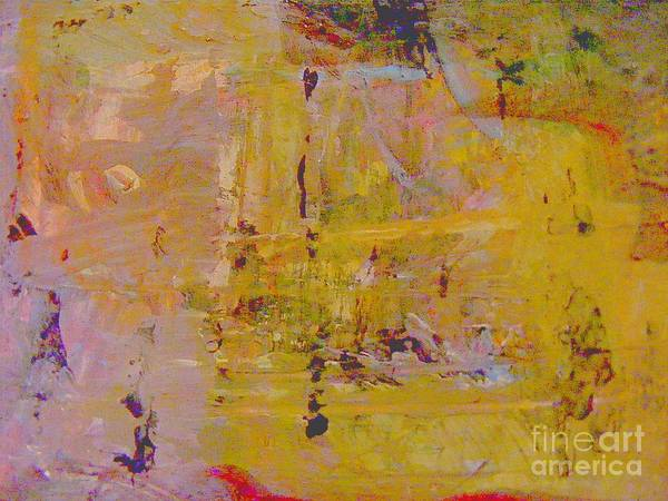 Dominate Painting - Eras And Epochs 2 by Nancy Kane Chapman