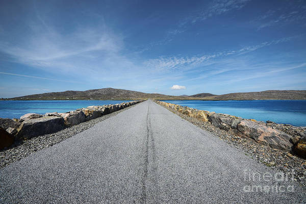 Outer Photograph - Eriskay To South Uist by Smart Aviation