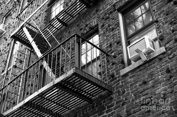 Photograph - Escape Angles by John Rizzuto