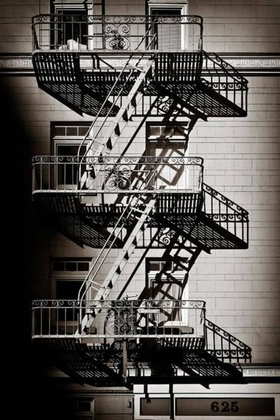 Wall Art - Photograph - Escape by Dave Bowman