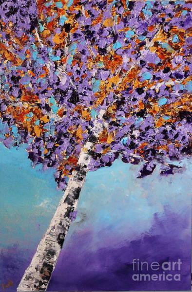 Painting - Essence by Preethi Mathialagan