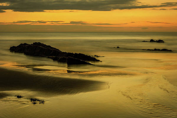 Photograph - Essentially Tranquil by Nick Bywater