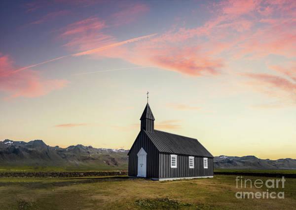 Northern Photograph - Eternal Hope by Evelina Kremsdorf