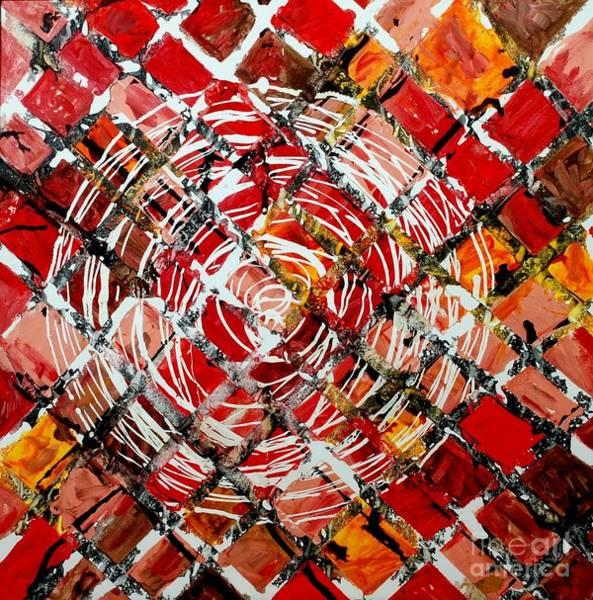 Eternalcircle Art Print