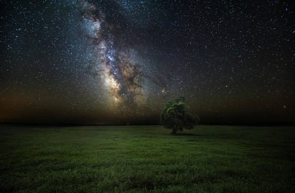 Wall Art - Photograph - Eternity by Aaron J Groen