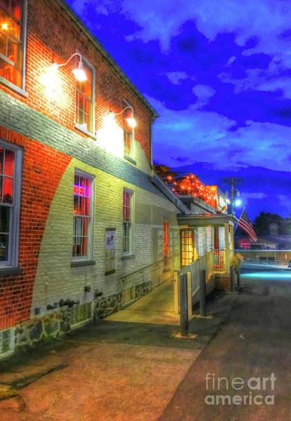 Wall Art - Photograph - Evening In Bel Air by Debbi Granruth