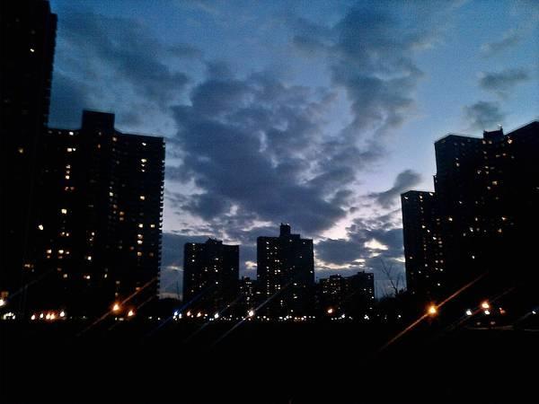 Wall Art - Photograph - Evening Light by Toni Roberts