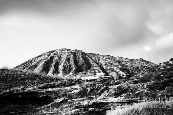 Photograph - Evening On Koko Crater by Charmian Vistaunet