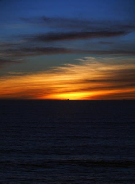 Silhoutte Photograph - Event Horizon by Joe Schofield