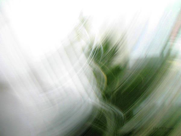 Photograph - Evergreen 275 by John Emmett