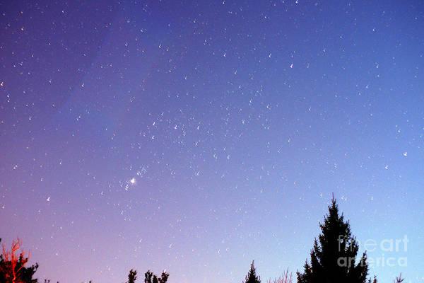 Photograph - Expanding Sky by Cj Mainor