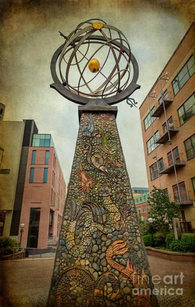 Photograph - Exploration Obelisk  by Adrian Evans