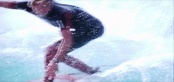 Photograph - Extreme Surfing by Stanley Morganstein