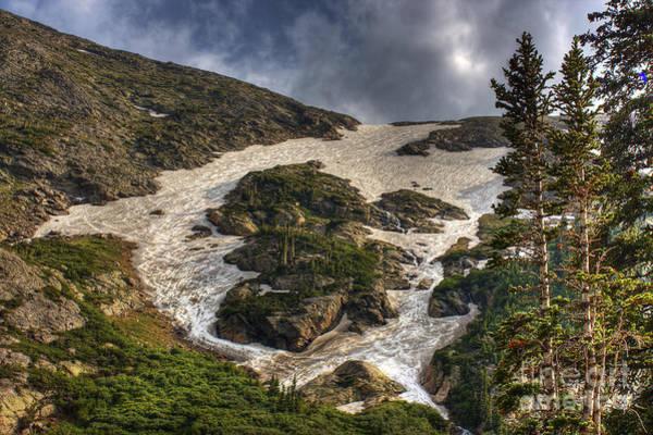 Photograph - Extreme Trail by Pete Hellmann