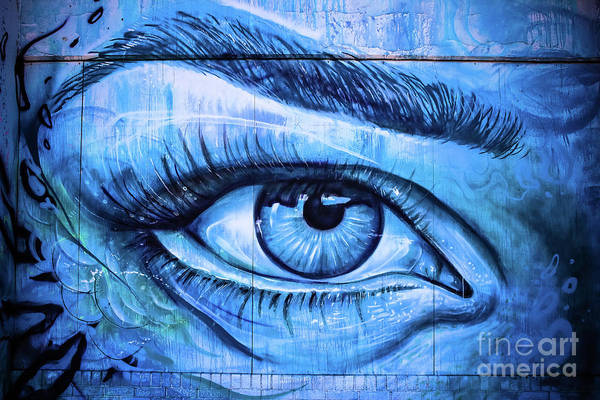 Wall Art - Photograph - Eye Of The Beholder by Colleen Kammerer
