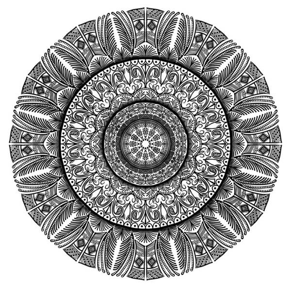 Digital Art - Eye Of The Palm by Lisa Schwaberow