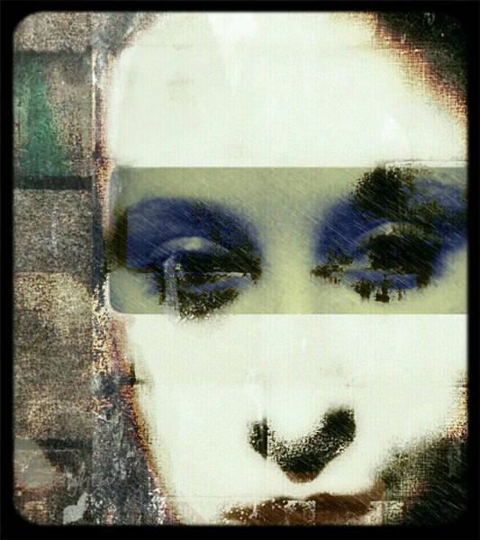 Digital Art - Eyes Have It by Delight Worthyn