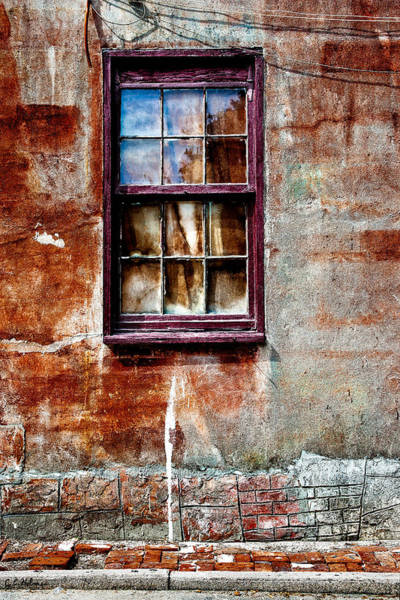 Photograph - Faded Over Time 2 by Christopher Holmes