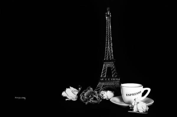 Photograph - Faded Romance by Randi Grace Nilsberg