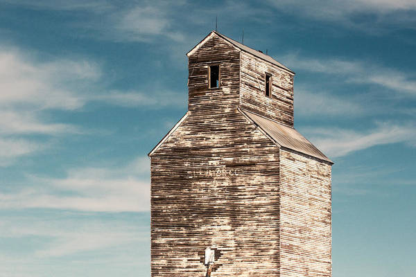 Photograph - Faded Time by Todd Klassy